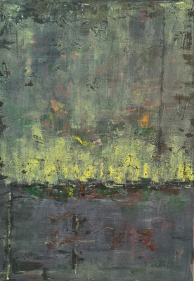 Acryl auf Leinwand, ca. 30x40 cm