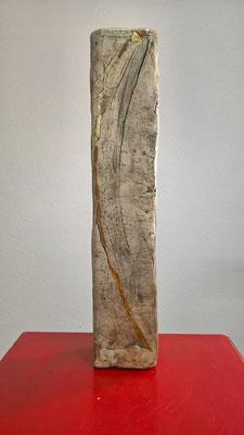 Vase, ca. 32cm hoch