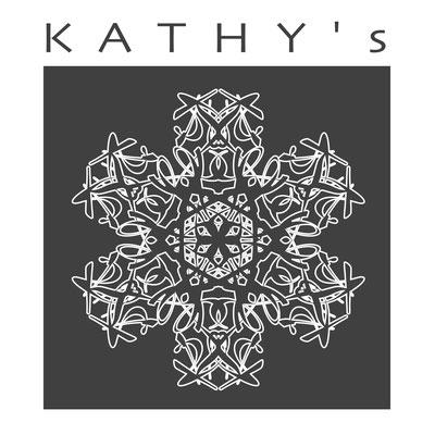 Lebendiger Schlüssel als Markenzeichen für Kathy's © Susanne Barth