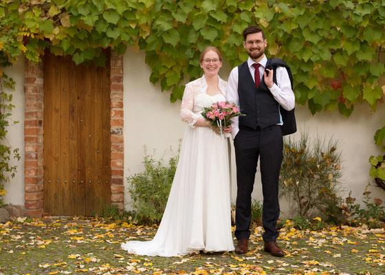 Brautpaar Standesamt Teltow