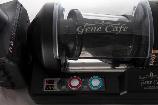 Gene Röster