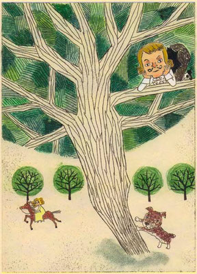 「木登り男爵」 イタロ・カルヴィーノ著