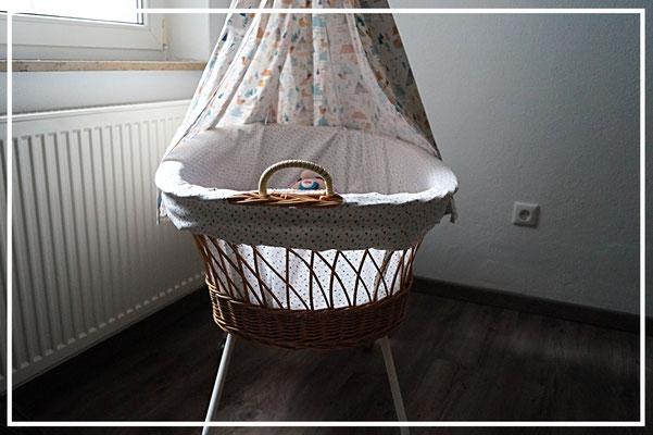 Babybett nestchen weiss kaufen zum besten preis dealsan deutschland