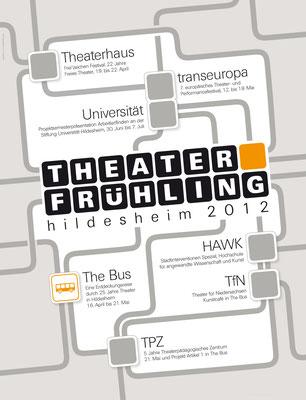 Theaterfrühling (2012)