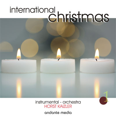 International Christmas, Vol. 1