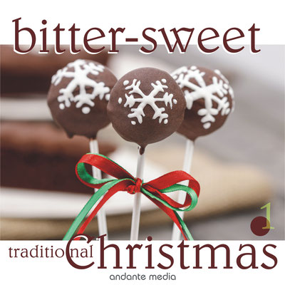 bitter-sweet Traditional X-mas, Vol. 1