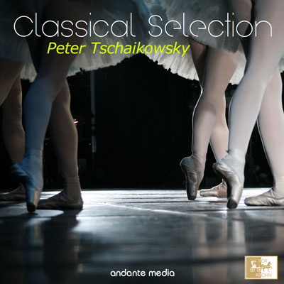 Classical Selection: Tchaikovsky