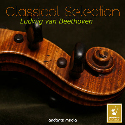 Classical Selection - Beethoven: String Quartets Nos. 3 & 5