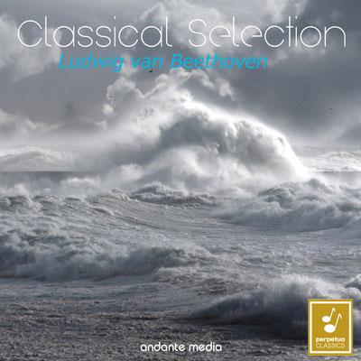 "Classical Selection - Beethoven: Piano Concerto No. 5 ""Emperor"" & Piano Sonata No. 17 ""The Tempest"""