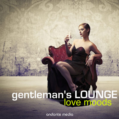 gentleman's LOUNGE - love moods