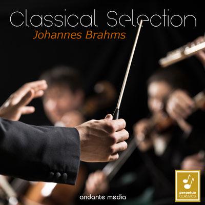 Classical Selection - Brahms: Hungarian Dances