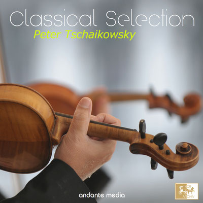Classical Selection - Tchaikovsky: Piano Concerto No. 1