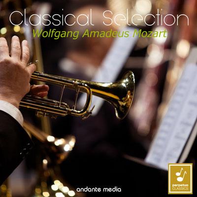 Classical Selection - Mozart: Symphonies Nos. 43, 26 & 28