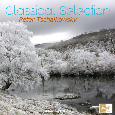 "Classical Selection - Tchaikovsky: Symphonies Nos. 5 & 2 ""Little Russian"""