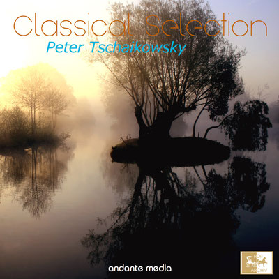 "Classical Selection - Tchaikovsky: ""Pathétique"" & ""Polish"" Symphonies"
