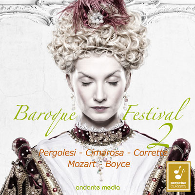 Baroque Festival II