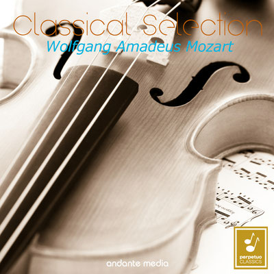 "Classical Selection - Mozart: ""Country Dances"""