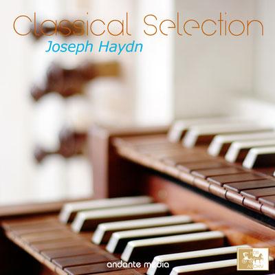 Classical Selection - Haydn: Quattro piccoli concerti