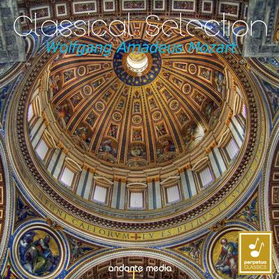 Classical Selection - Mozart: Liturgy