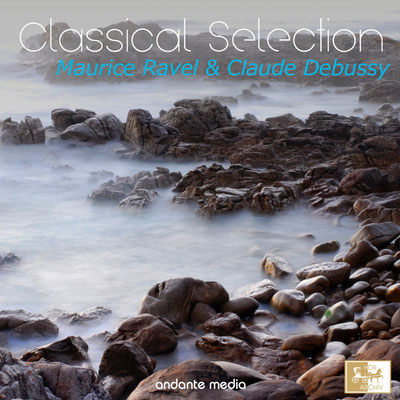 Classical Selection: Ravel and Debussy