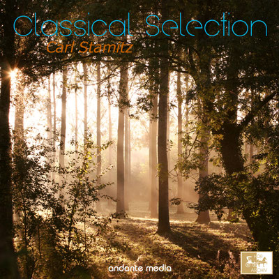 Classical Selection - Carl Stamitz: Concerto for Cello and Orchestra No. 1