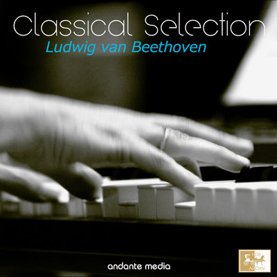 Classical Selection - Beethoven: Piano works