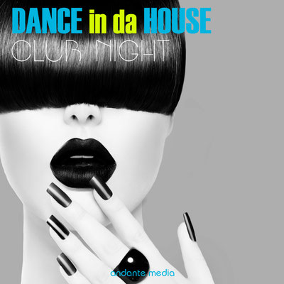 Dance in Da House - Club Night