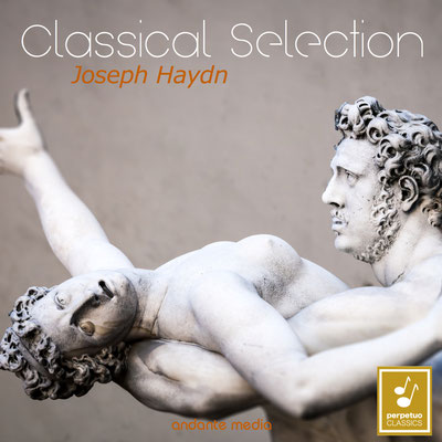"Classical Selection - Haydn: Symphonies Nos. 88, 49 ""La passione"" & 94 ""Surprise"""