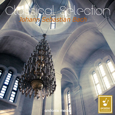 Classical Selection - Bach: Choral Works