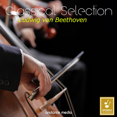 "Classical Selection - Beethoven: ""Harp-Quartet"" & String Quartet No. 11"