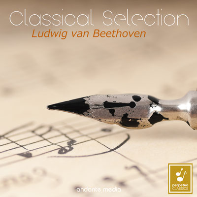 """Classical Selection - Beethoven: """"Masterpieces"""""""