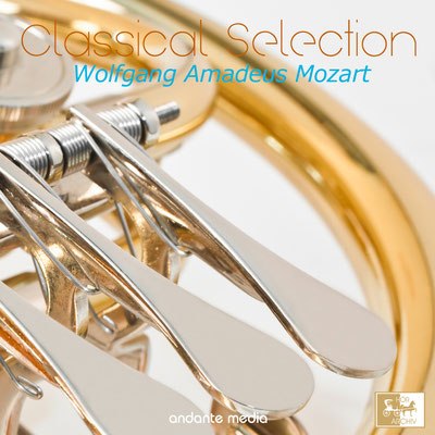 Classical Selection - Mozart: Horn and Orchestra