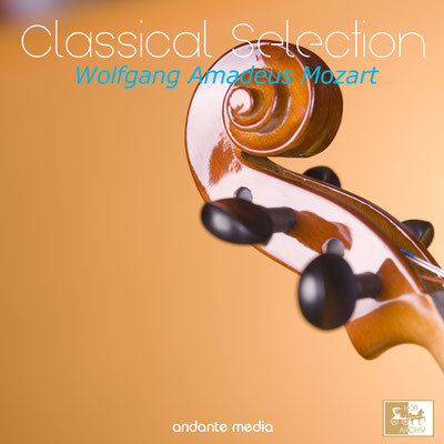 Classical Selection - Mozart: Symphonies Nos. 40 & 41