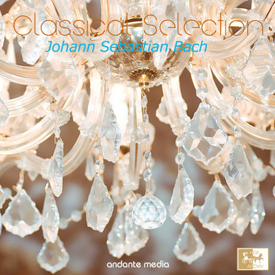Classical Selection - Bach: Brandenburg Concertos Nos. 3, 4 & 5