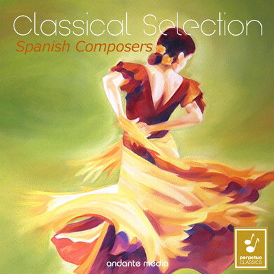 Classical Selection - Spanish Composers