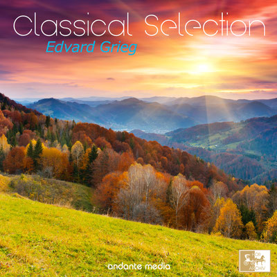 Classical Selection - Grieg: Peer Gynt Suites Nos. 1 & 2