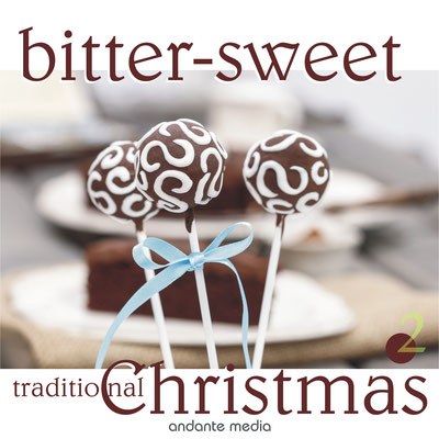 Bitter-sweet Traditional X-mas, Vol. 2