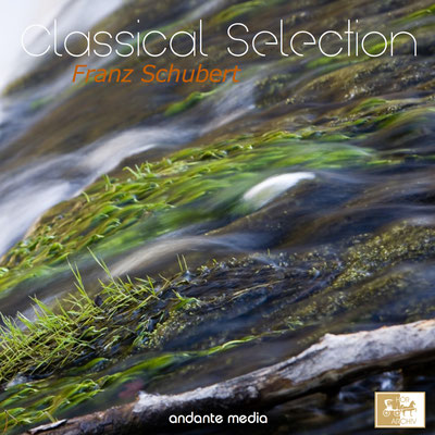 Classical Selection - Schubert: German Dances