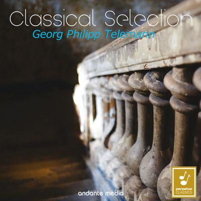 Classical Selection - Telemann: Barock Concertos