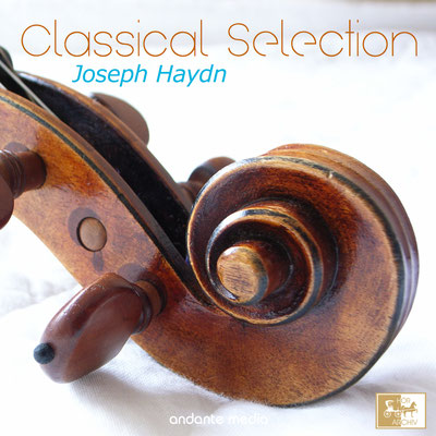 "Classical Selection - Haydn: Symphony No. 53 ""L'impériale"""