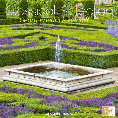 Classical Selection - Handel: Water Music Suites