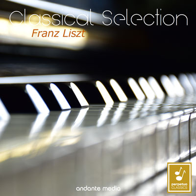 "Classical Selection - Liszt: ""Mephisto Walzes"" & ""Liebesträume"""
