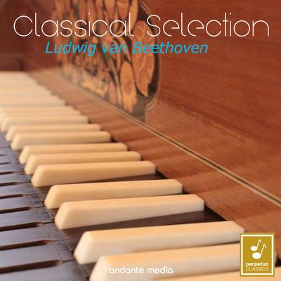 Classical Selection - Beethoven: Piano Sonatas Nos. 1, 12 & 18