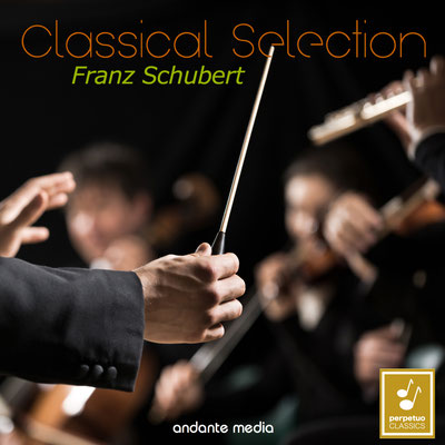 Classical Selection - Schubert: Symphonies Nos. 1 & 2