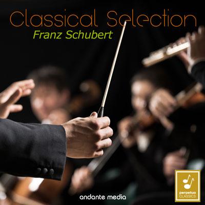 Classical Selection - Schubert: Symphonies Nos. 1 & 2