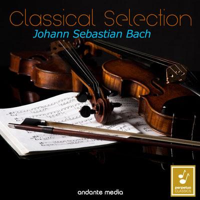 Classical Selection - Bach: Violin Concertos Nos. 1, 2 & Concerto for 2 Violins