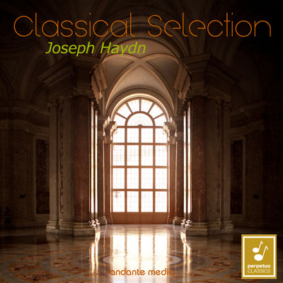 Classical Selection - Haydn: Piano Concertos with Orchestra