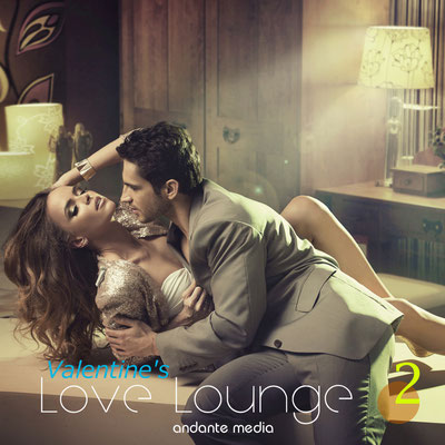 Valentine's - Love Lounge, Vol. 2