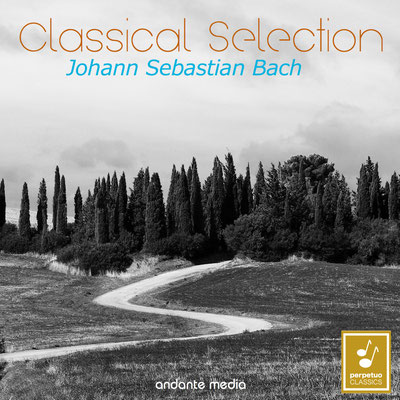 "Classical Selection - Bach: ""Italian Concerto"""