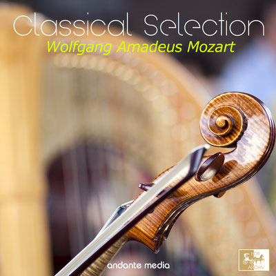 Classical Selection, W. A. Mozart: Piano Concerto No. 27, K. 595